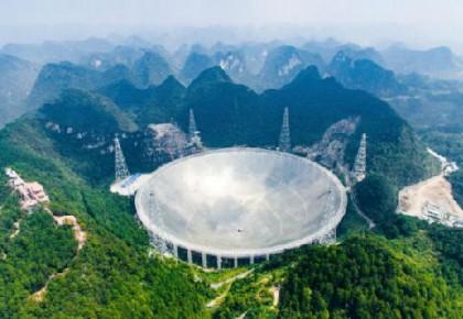 """中国以科技创新实践回应""""李约瑟之问"""""""