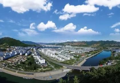 第二批国家生态文明建设示范县名单公布,吉林省这个地方榜上有名!