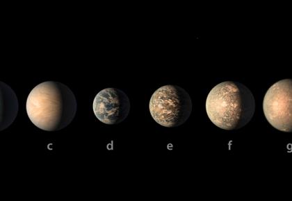 """天文学家与阿里合作寻找""""第二地球"""""""