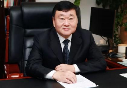 吉林市政协党组书记、主席崔振吉接受纪律审查和监察调查