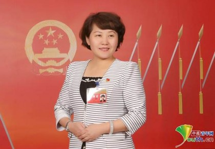 """【见证·改革】张丽:中国银行业的""""赶潮人"""""""