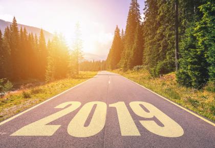 习主席的新年贺词点亮你和我的2019