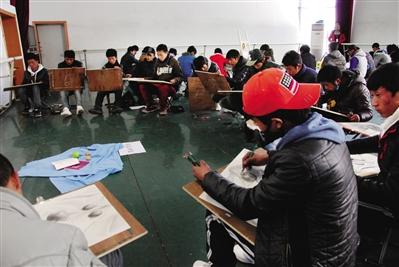 1月18日报名!吉林省2019年普通高校艺术类专业技能加试时间确定
