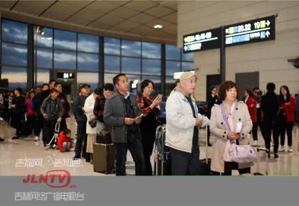 长春机场2018年旅客吞吐量达到1296万人次