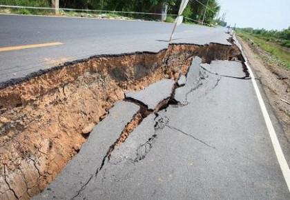 2018年我国共发生三级以上地震542次 松原5.8级地震强度排大陆各省第三