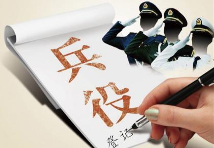 吉林省2019年兵役登记通告发布