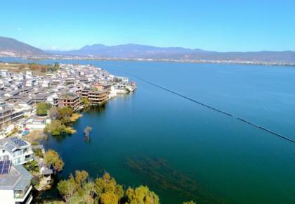 2018年全国地表水质优良比例为71% 同比提高3.1个百分点