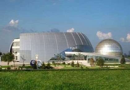 吉林省科技馆1月份精彩活动日历,快来参加吧!