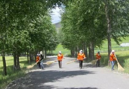 中央農辦等18部門印發《方案》 村莊清潔行動啟動