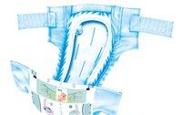 卫生产品迎来医护级安全认证标准:纸尿裤增加17项安全指标