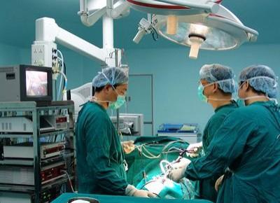 全球首例5G远程外科手术成功实施