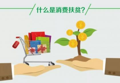 一图读懂消费扶贫指导意见