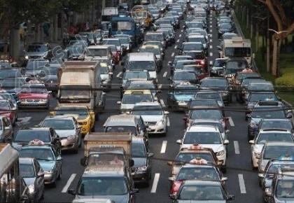 2019年春运道路交通压力增大 吉林省交警发布出行安全提示