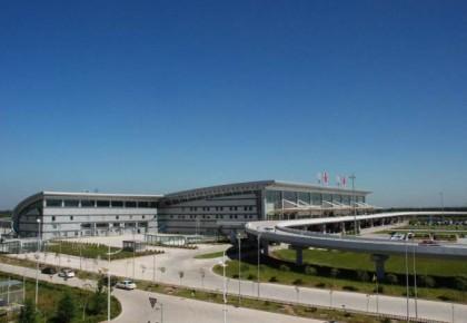 21日春运正式拉开序幕,长春龙嘉机场预计运送旅客165万人次