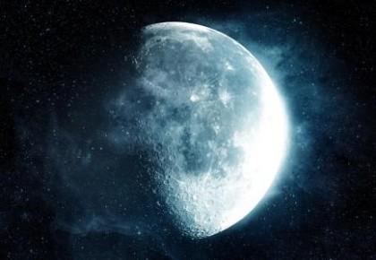 月球上建基地要做哪些准备? 第一个挑战是采掘水!