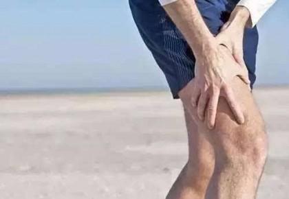 少不养腿老来受罪,腿部保养注意这几点