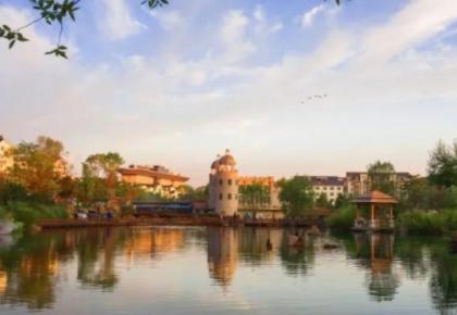长白山二道白河名镇景区获批为4A级旅游景区