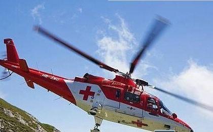 通达人民最需要的地方——我国航空应急救援发展之路