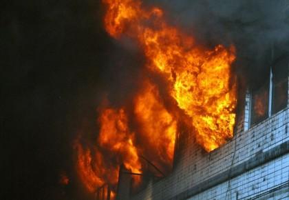 去年长春市共发生火灾2049起 8时至22时火灾发生几率较大