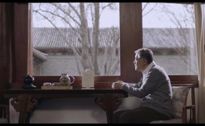"""人民网""""幸福回家路""""宣传片《过年,就是在一起》发布 李建义胡军演绎暖心""""父子情"""""""