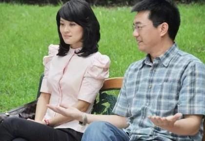 胡可、董勇聯手譜寫一本中年夫妻婚姻教科書!