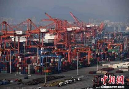 2018年中國外貿進出口總值30.51萬億 創歷史新高