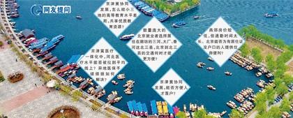 京津冀:深化协同发展 共享民生红利