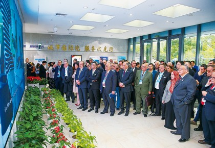 对人类文明进步的重大贡献——国外政党眼中的中国改革开放40年