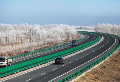 2019年春节期间 高速公路小型客车免费通行