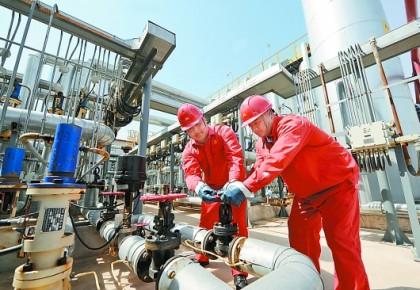 吉林油田超额完成2018年油气产量指标