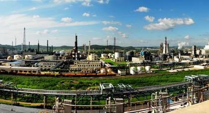 吉林石化公司传来喜讯:全年盈利23.3亿元