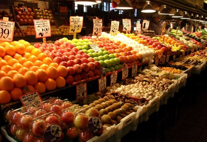 商务部:春节市场供应充足 价格平稳