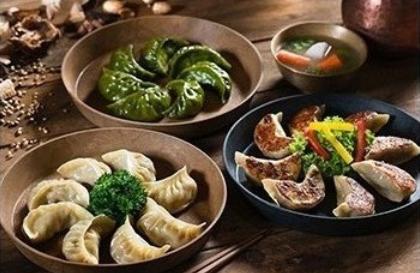 好吃不過餃子,外國人最愛哪種中國餃子,了解一下?