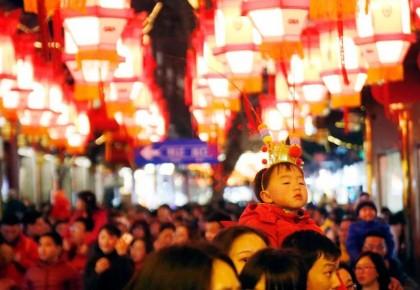让春节游多些文化味