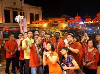 透过春节,世界感知日新的中国