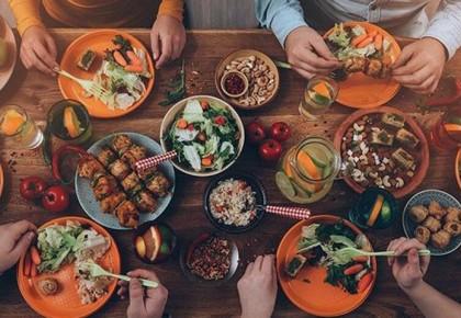 【2019消費市場觀察】餐飲業迎來智慧大變革