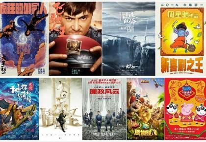 2019春节档电影盘点:票房口碑双丰收 科幻电影迎来大突破