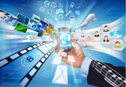 工信部:逾四百万款APP让生活更丰富 8类应用下载量最大