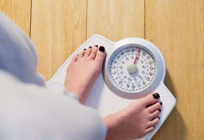 春节已过,你胖了几斤?减肥请绕开七大陷阱