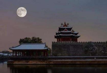 故宫博物院94年来首次办灯会
