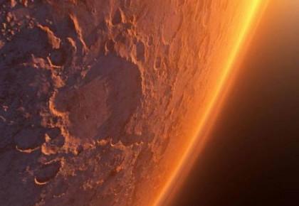 """NASA开播""""火星每日天气"""" 供科学家和普通民众查询"""