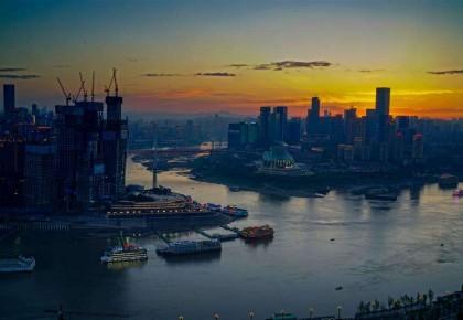 长江经济带十一省市环境污染犯罪可从重处罚
