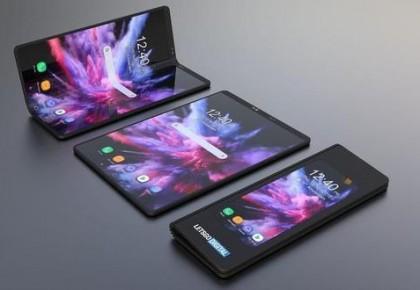 多款高价折叠屏手机来了,别急着下手!