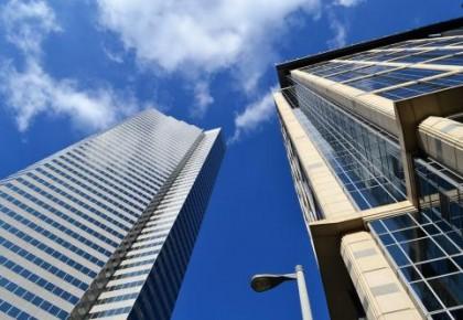 结束45个月上涨周期 一二线城市二手房价呈下降态势