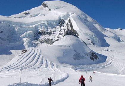 """离""""三亿人上冰雪""""目标越来越近!我国滑雪场数量占全球三分之一"""