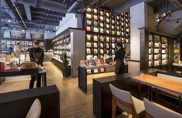 """【中国那些事儿】""""书店+""""模式:春意盎然的中国新一代实体书店"""
