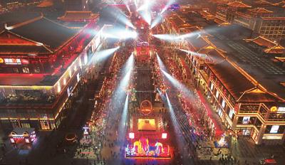 全年持续出游热 中国旅游市场淡季不淡