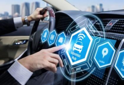 自动驾驶汽车将更智能 可识别和预测行人动作