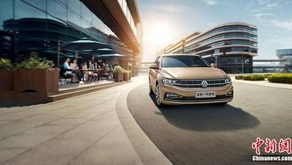 一汽-大众1月销售近20万辆 大众和奥迪均实现增长