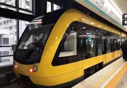 轻轨、地铁新版优惠乘车卡过渡期延长至3月末